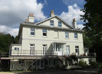 Thumbnail 1 bedroom property to rent in Highfield House, Courtenay Road, Lower Parkstone