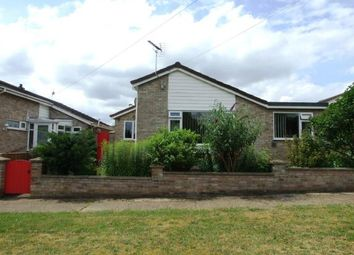 Thumbnail 3 bed bungalow for sale in Brandon, Suffolk