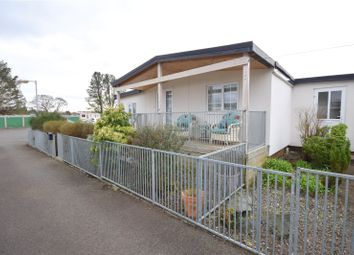Thumbnail 2 bed detached house for sale in Rosneath Castle Caravan Park, Rosneath, Helensburgh, Argyll And Bute
