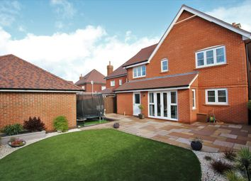 4 bed detached house for sale in Wheeler Avenue, Wokingham, Berkshire RG40