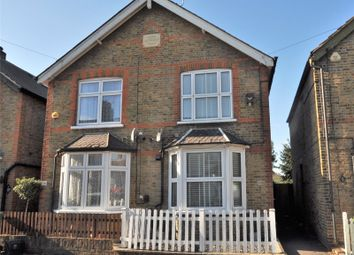 Thumbnail 2 bed semi-detached house for sale in Chestnut Grove, Staines Upon Thames, Surrey