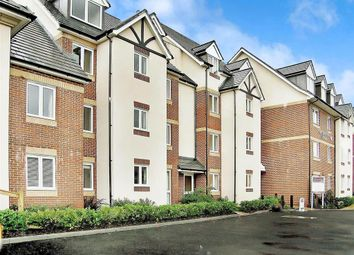 Thumbnail 1 bed flat for sale in East Street, Hythe, Kent