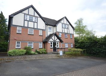 Thumbnail 1 bed flat to rent in Shelley Court, Camberley