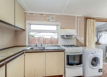 Thumbnail 1 bedroom mobile/park home for sale in Newton Road, Bishopsteignton, Teignmouth