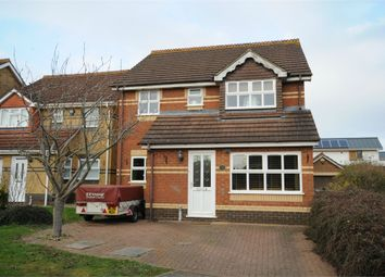 Thumbnail 3 bed detached house for sale in Gover Road, Hanham, Bristol, South Gloucestershire
