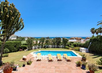 Thumbnail 4 bed villa for sale in Manilva, Spain
