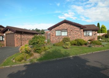 Thumbnail 2 bed detached bungalow for sale in Howards Way, Little Neston, Neston