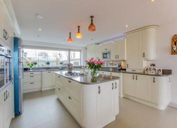 Thumbnail 5 bedroom property for sale in Beach House The Shore, Hambleton, Poulton-Le-Fylde