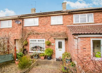 Thumbnail 3 bedroom town house for sale in Twickenham Road, Eyres Monsell, Leicester
