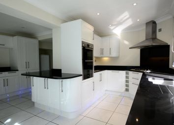Thumbnail 4 bed property to rent in Christchurch Road, Wentworth, Virginia Water