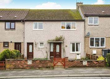 Thumbnail 3 bed terraced house for sale in Auchencrieff Road, Locharbriggs, Dumfries