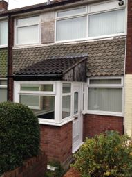 Thumbnail 3 bed terraced house to rent in Egremont Lawn, Netherley, Liverpool, Merseyside