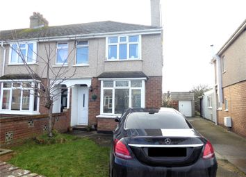 Thumbnail 2 bedroom end terrace house for sale in Whitby Grove, Rodbourne Cheney, Swindon