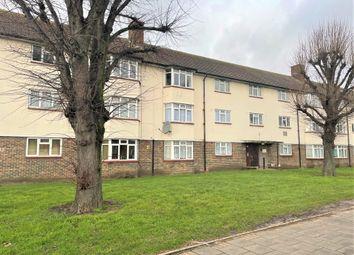 Thumbnail 2 bed flat for sale in Dagenham Road, Rush Green, Romford