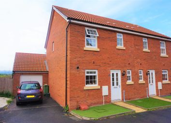 Thumbnail 3 bed semi-detached house for sale in Roys Place, Taunton