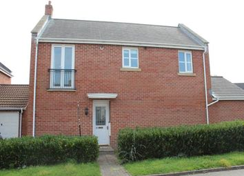 Thumbnail 2 bed property to rent in Pollard Road, Weston Village, Weston-Super-Mare