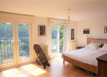 Thumbnail 4 bed semi-detached house to rent in Woodfield Way, London