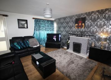 Thumbnail 3 bed terraced house to rent in Dunnet Road, Plymouth