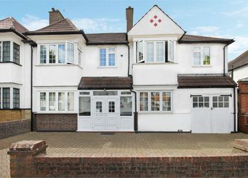Thumbnail 8 bed semi-detached house to rent in Northwick Avenue, Kenton, Harrow