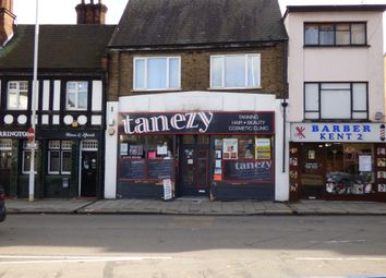 Thumbnail Retail premises for sale in Darnley Road, Gravesend, Kent