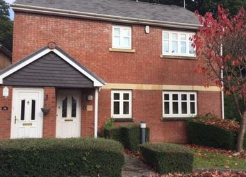 Thumbnail 2 bedroom maisonette to rent in 54 Woodruff Way, Thornhill, Cardiff