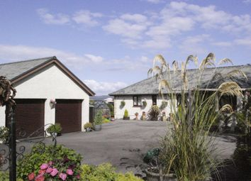Thumbnail 5 bed detached bungalow for sale in Waters Edge 2 The Meadows, Toward