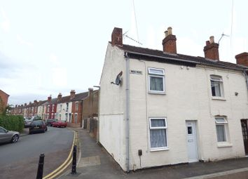 Thumbnail 2 bed end terrace house for sale in India Road, Tredworth, Gloucester