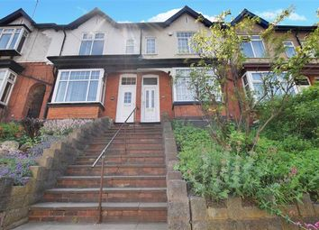 Thumbnail 3 bed terraced house for sale in Warwick Road, Tyseley, Birmingham, West Midlands