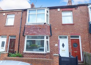 Thumbnail 2 bed flat for sale in Frobisher Street, Hebburn