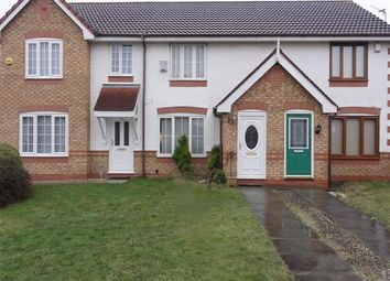 Thumbnail 2 bed terraced house to rent in Turriff Road, Dovecot, Liverpool