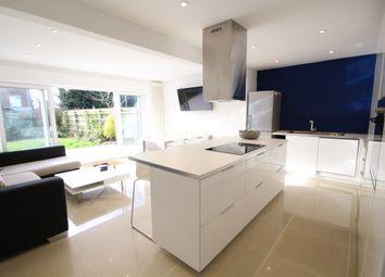 Thumbnail 3 bed semi-detached bungalow for sale in Lanedale, Longton, Preston