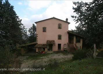 Thumbnail 2 bed farmhouse for sale in Viale Antonio Gramsci, 2A, 06012 Città di Castello Pg, Italy