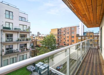 Thumbnail 1 bed property to rent in Ivy House, Nelson Street, London