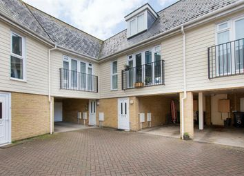 Thumbnail 2 bed terraced house for sale in Willow Mews, Herne Bay, Kent