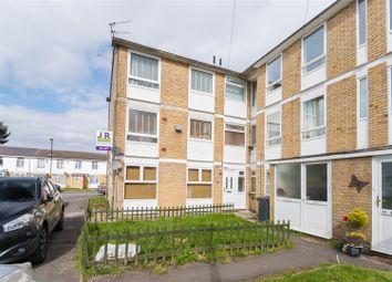 Thumbnail 2 bed maisonette for sale in Hogarth Close, Burnham, Slough