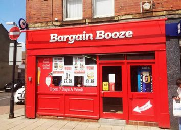 Thumbnail Retail premises for sale in Pontefract WF9, UK