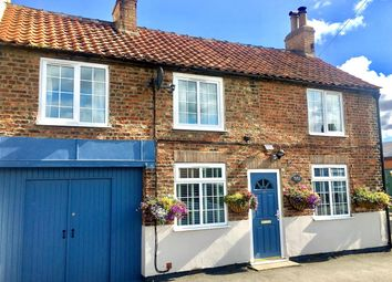 Thumbnail 3 bedroom semi-detached house for sale in Long Street, Thirsk