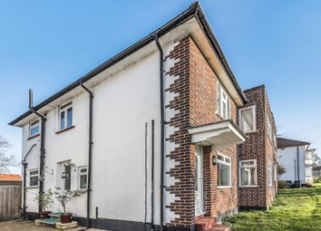 Thumbnail 2 bed flat for sale in Laleham Avenue, Mill Hill