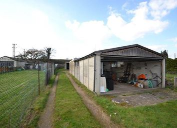 Thumbnail Light industrial for sale in 432 Wherstead Road, Ipswich