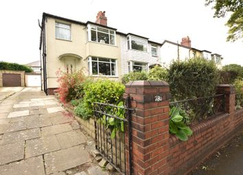 3 bed semi-detached house for sale in Foundry Lane, Leeds, West Yorkshire LS14