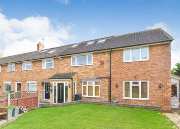 Thumbnail 5 bed end terrace house for sale in Barrow Lane, Cheshunt, Waltham Cross, Hertfordshire