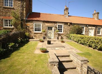 Thumbnail 2 bed cottage for sale in Front Street, Winston, Darlington