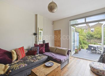 Thumbnail 3 bed flat for sale in Ridley Road, Kensal Rise, London