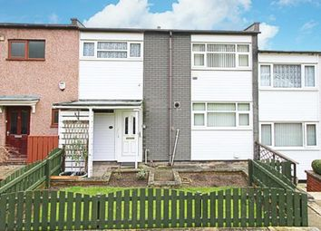 Thumbnail 3 bed terraced house for sale in Park Spring Drive, Sheffield, South Yorkshire