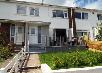 3 bed terraced house for sale in 11 Druids Close, Norton, Mumbles, Swansea SA3