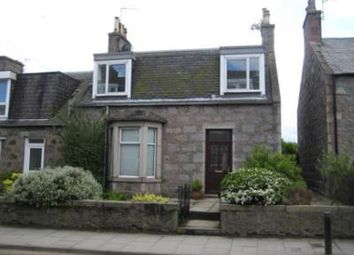 Thumbnail 2 bed flat to rent in Broomhill Road, Aberdeen AB10,