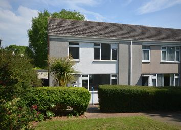 Thumbnail 3 bedroom end terrace house for sale in Carlyon Gardens, Heavitree, Exeter
