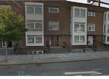 Thumbnail 7 bed terraced house to rent in Somers Crescent, London