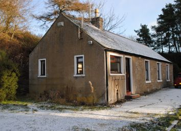 Thumbnail 2 bed cottage to rent in Monikie, Broughty Ferry, Dundee