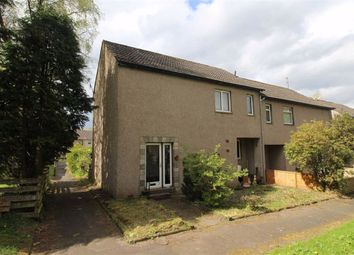 Thumbnail 3 bedroom end terrace house for sale in Baron Place, Inverkip, Greenock